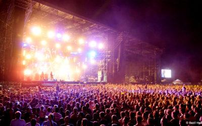 Musilac 2015 : L'agence Mardi y était !