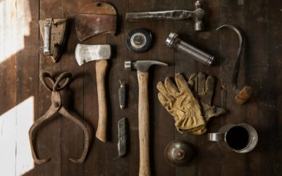 La boîte à outils du webdesigner