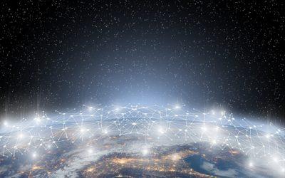 Le monde digital en 2017