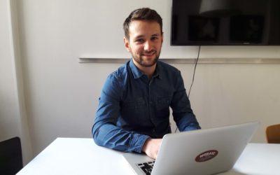 Interview de Nicolas, directeur général de MediaCraft