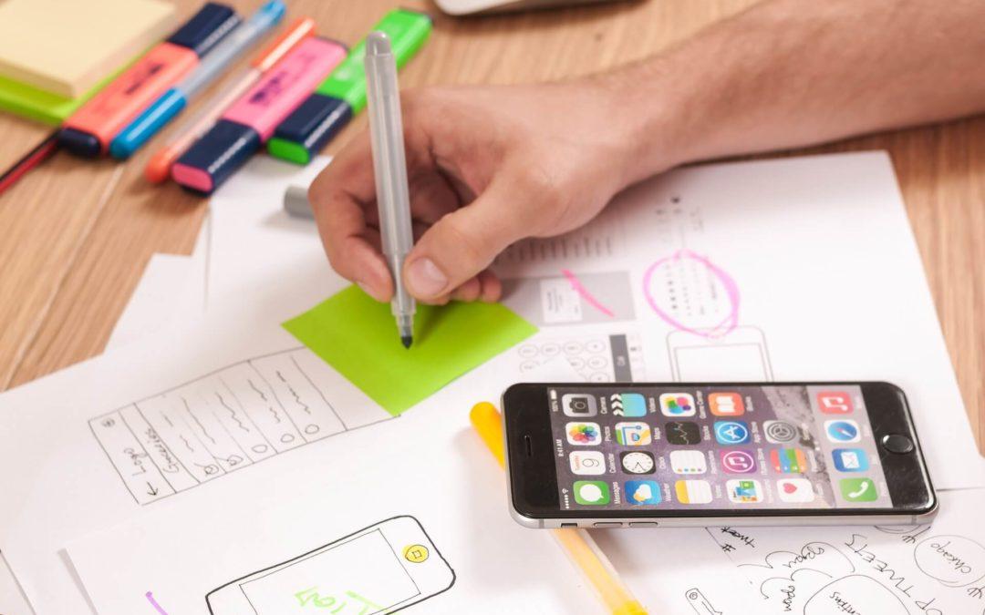 L'UX Design dans la conception web