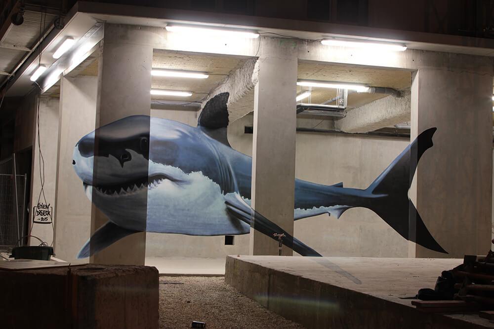 Le street art et le web 2