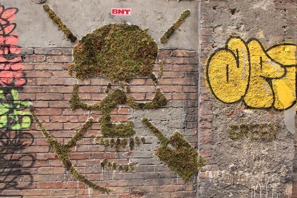 Le street art et le web 3