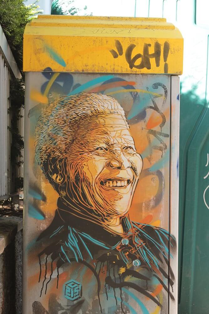 Le street art et le web 5