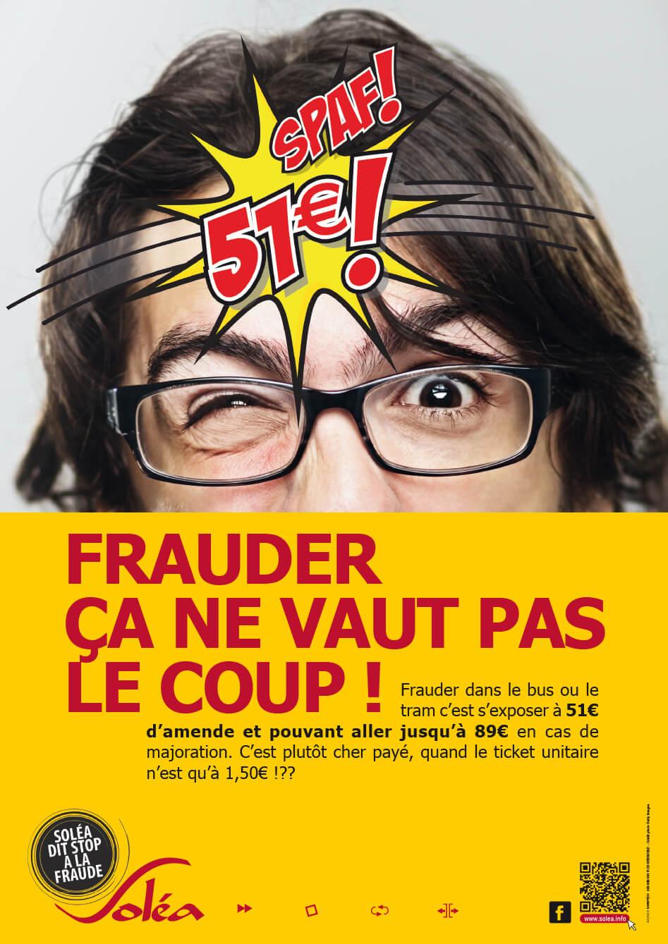 pour la ville de Mulhouse, campage contre lesi ncivilités